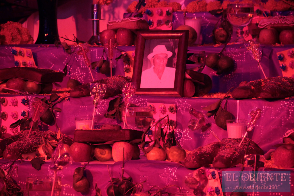 Altar Istmo BPC2