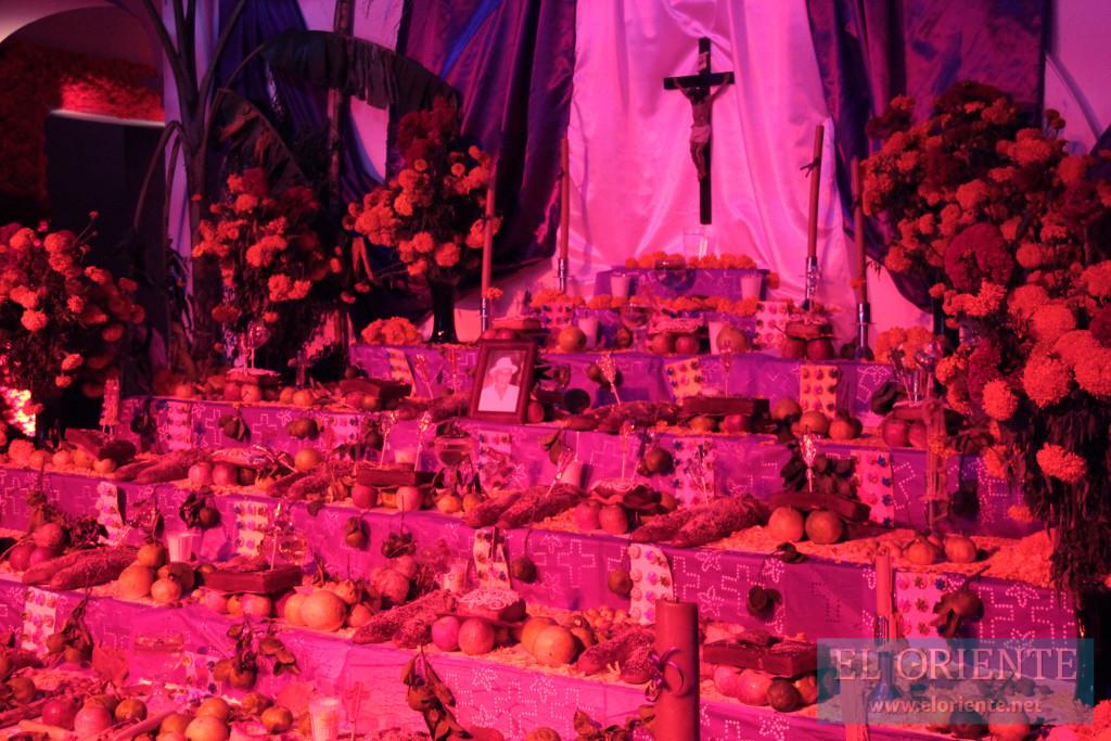 Altar Istmo BPC