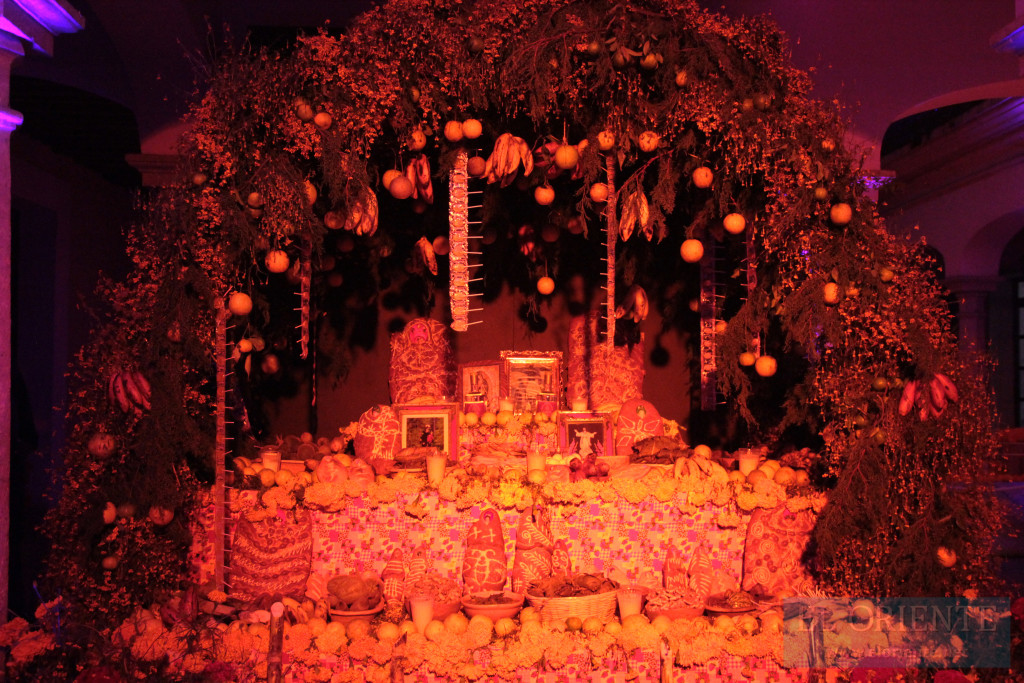 Altar Sierra Norte