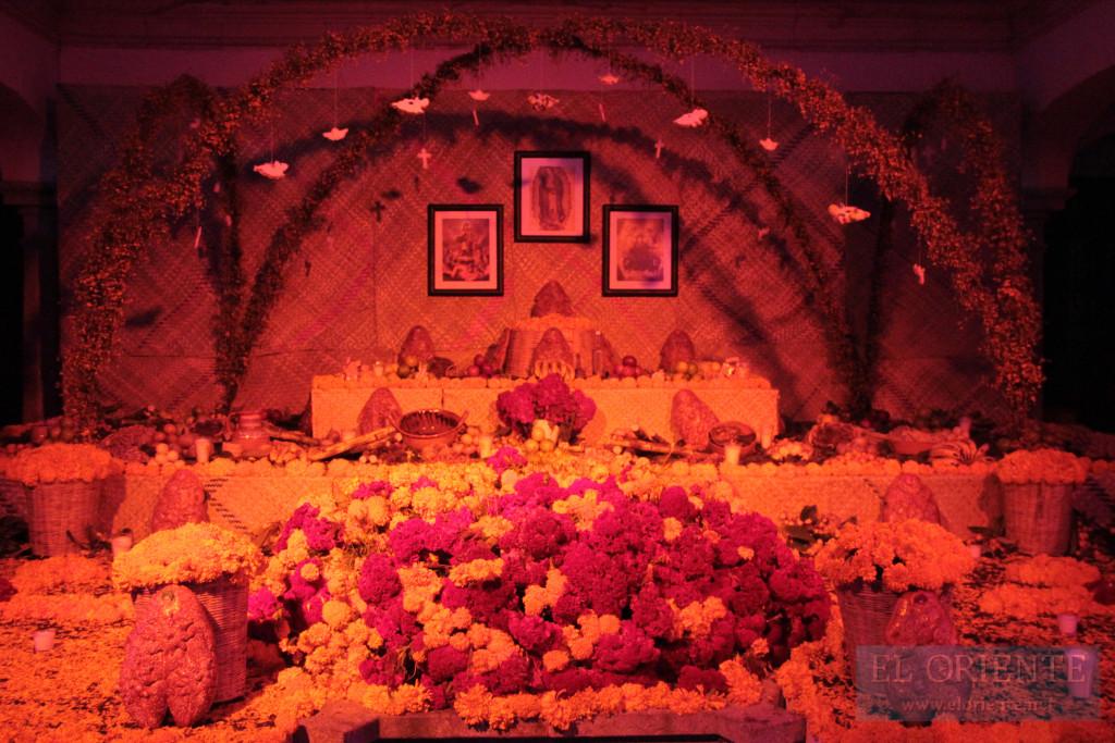 Altar Mixteca