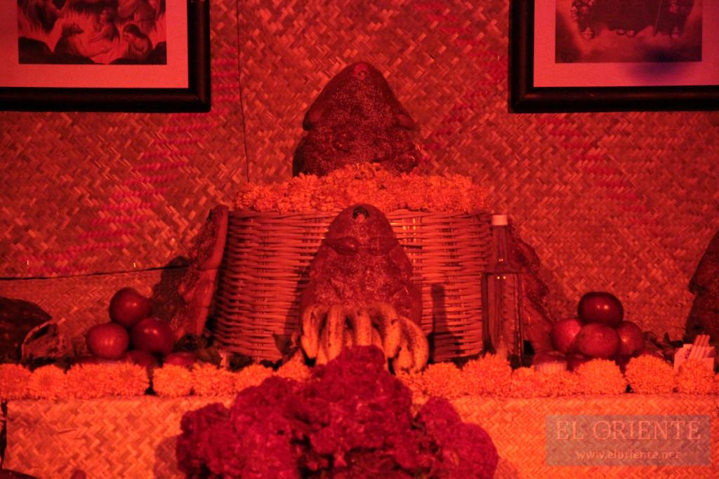 Altar Mixteca 2