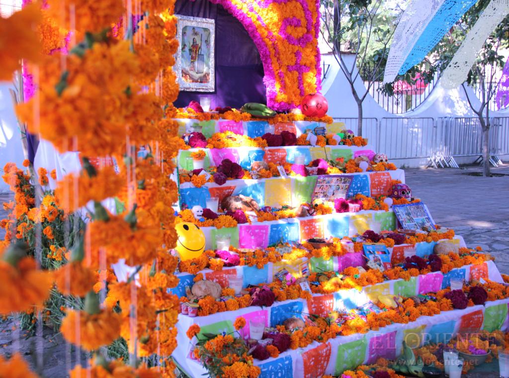 altar xochimilco 2