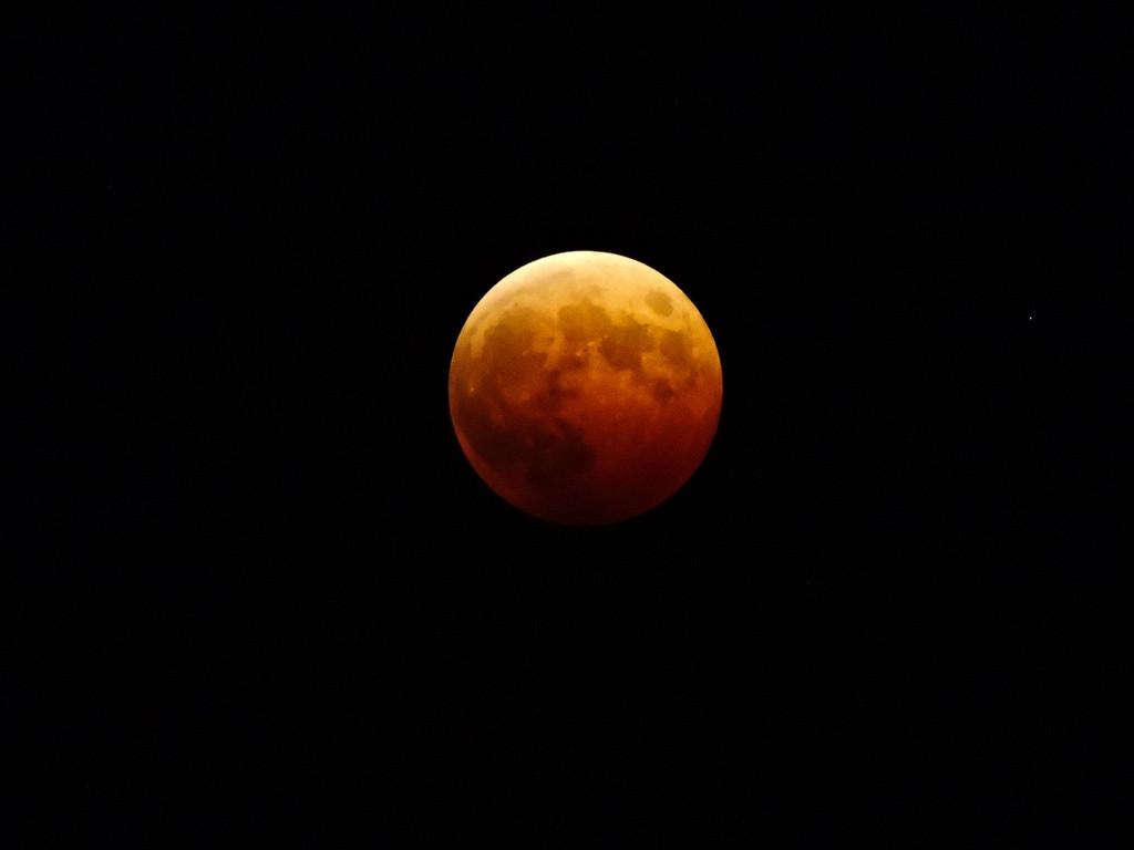 eclipse de luna joh spiri