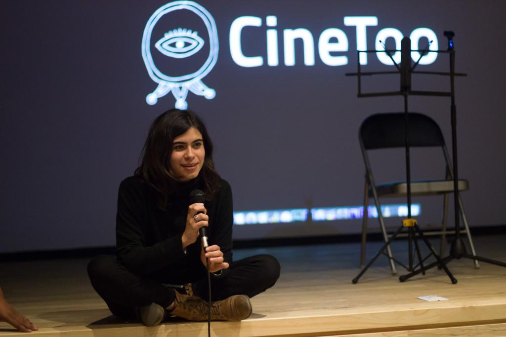 CineToo aniversario