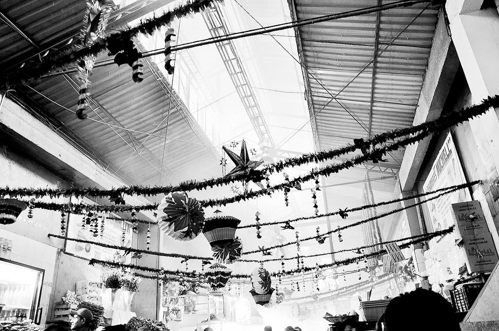 Mercado de Noviembre. Licencia Creative Commons Imagen: Eduardo Robles Pacheco.