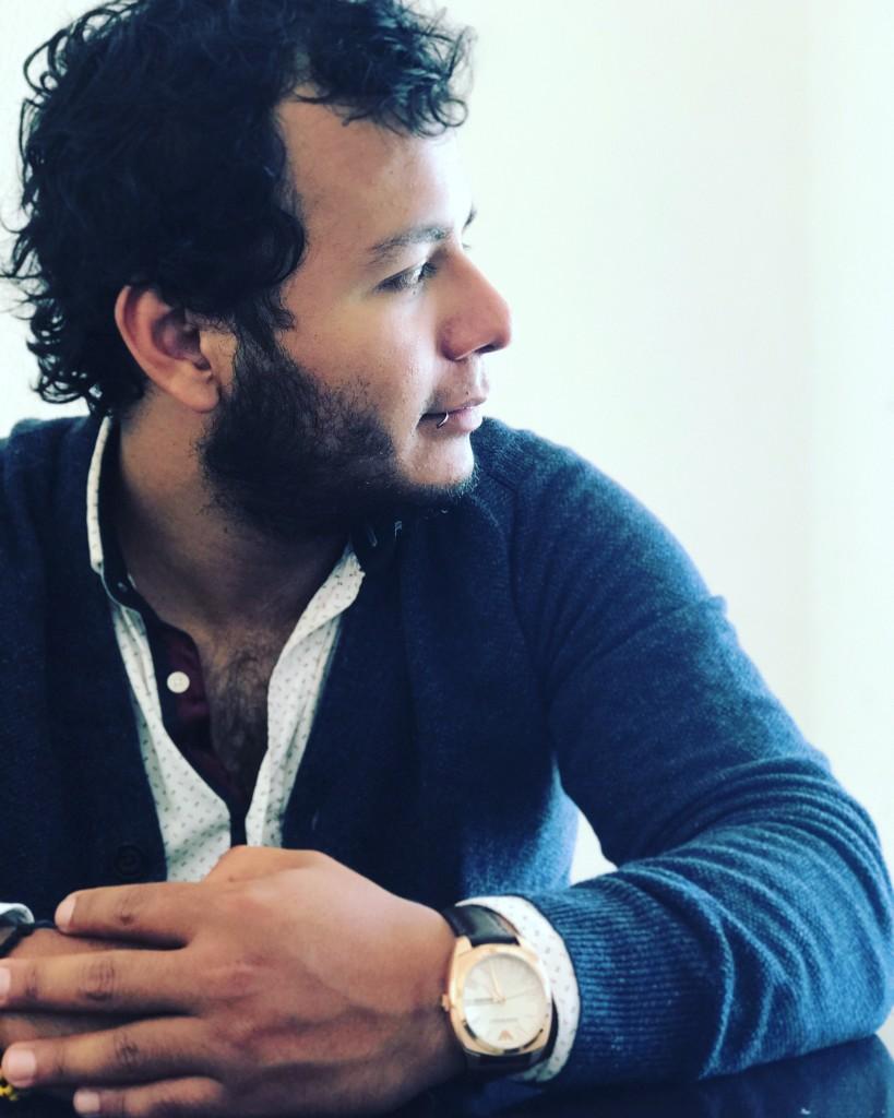 Omar Alejandro Ángel