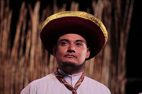 Imagen: Rafael Alonso (http://elpieteatral.wixsite.com/teatroreview/single-post/2017/07/25/Ayer-pas%C3%A9-por-Tehuantepec)