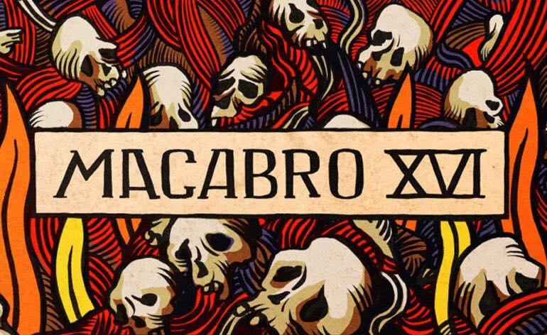 Macabro film festival