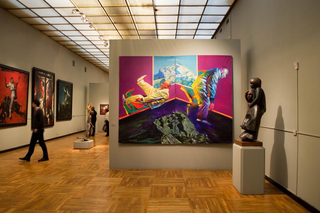 cultura arte por Pavel Bibiksarov