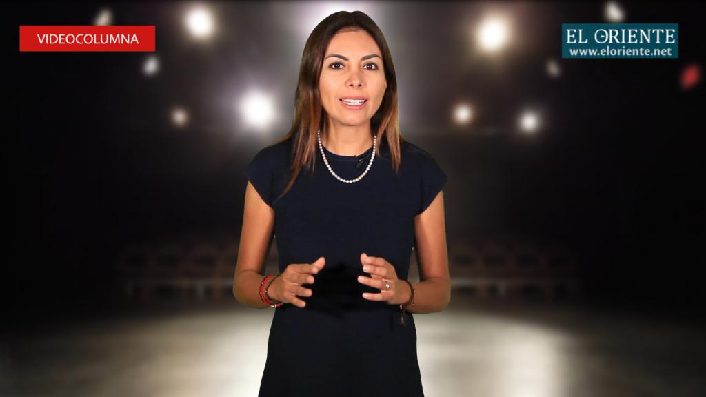 ALEJANDRA GARCÍA MORLAN 1 DE MARZO 2018